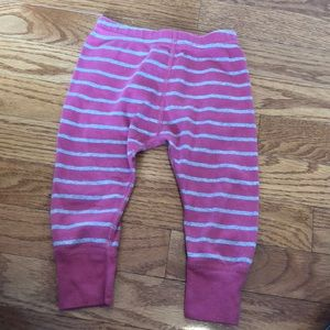 Hanna Andersson Wiggle Pants - Size 70 6-12 month